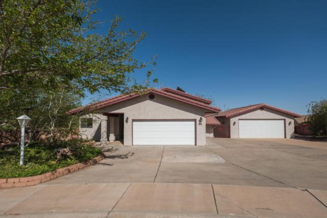 88 E 725 S, Ivins, UT 84738 (MLS #18-193391) :: Langston-Shaw Realty Group