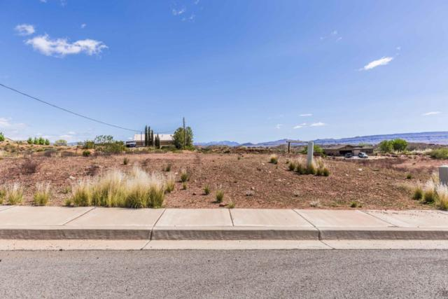 1930 N Creek Side Ct #4, Washington, UT 84780 (MLS #18-193412) :: Diamond Group