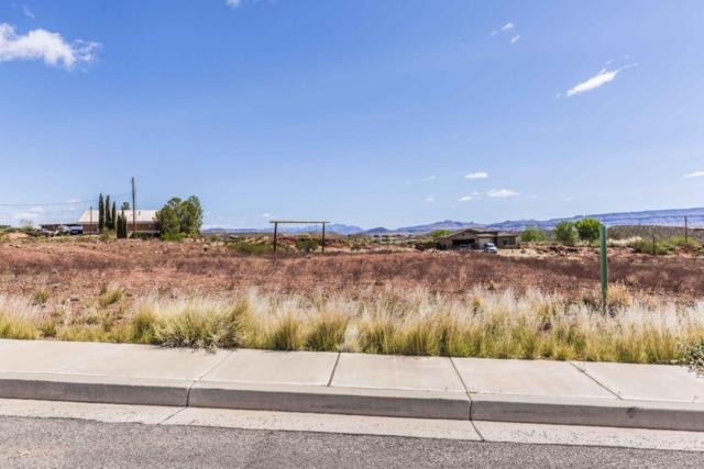 1916 N Creek Side Ct #5, Washington, UT 84780 (MLS #18-193413) :: Diamond Group