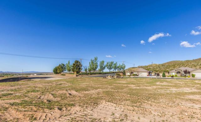 300 W #21, Hurricane, UT 84737 (MLS #18-193417) :: Red Stone Realty Team