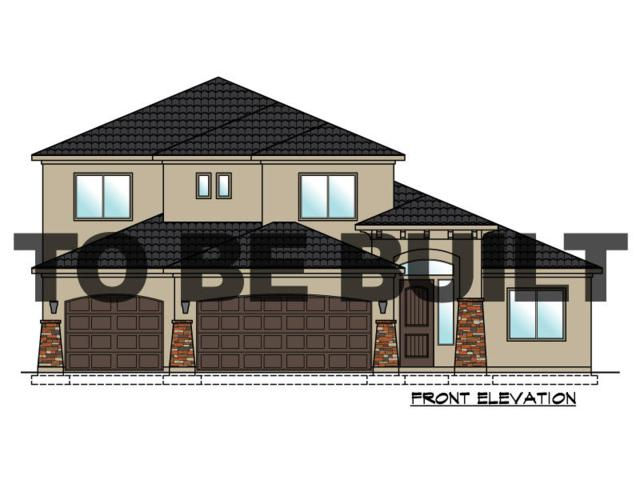 Lot 49 Sweet Escape Dr., Washington, UT 84780 (MLS #18-193425) :: Red Stone Realty Team