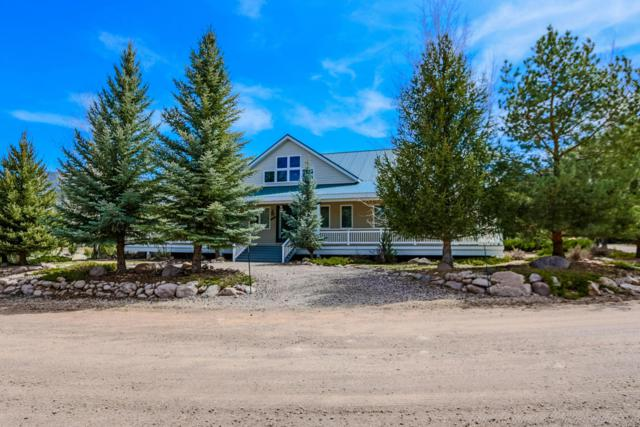 820 E Mountain View Dr, Pine Valley, UT 84781 (MLS #18-193427) :: Red Stone Realty Team