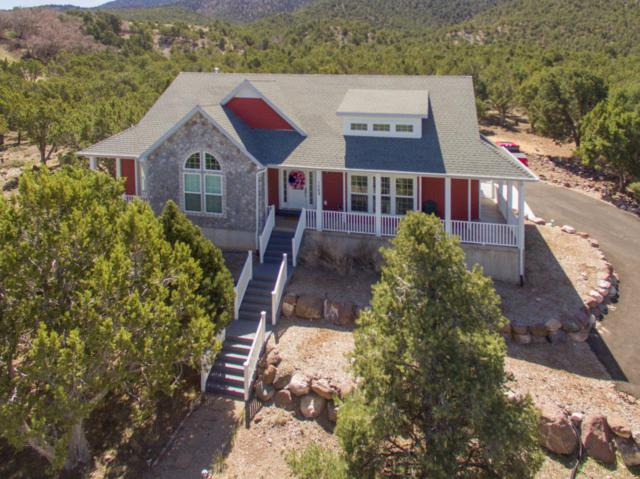 1069 West 575 South, Parowan, UT 84761 (MLS #18-193477) :: Red Stone Realty Team