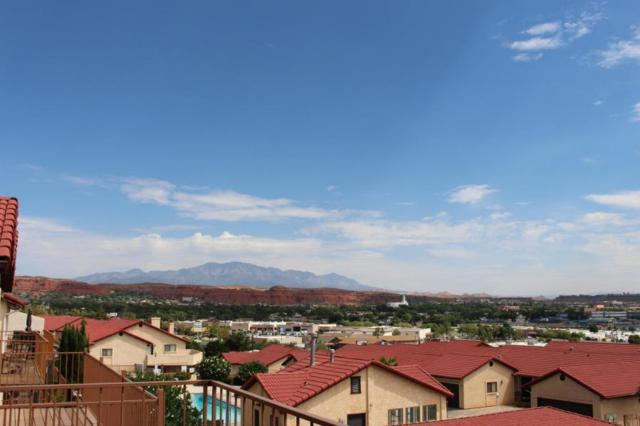 161 W 950 S #P3, St George, UT 84770 (MLS #18-193485) :: Diamond Group
