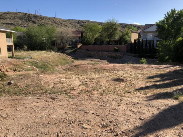 Engelmann Place #119, St George, UT 84790 (MLS #18-193516) :: Remax First Realty