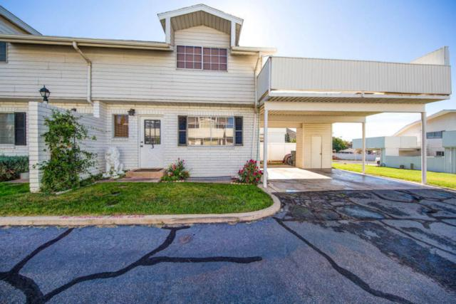 781 N Valley View Dr #3, St George, UT 84770 (MLS #18-193519) :: Remax First Realty