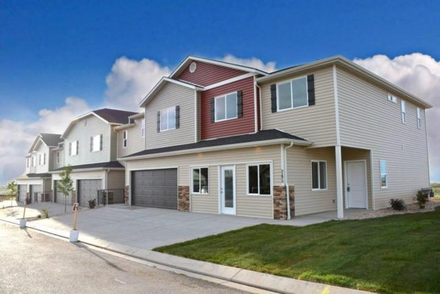 243 E 3025 N, Cedar City, UT 84721 (MLS #18-193523) :: Saint George Houses