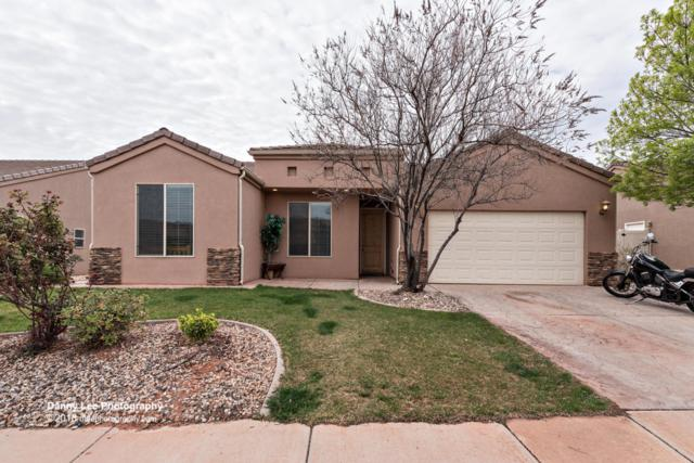 664 E 590 S, Ivins, UT 84738 (MLS #18-193526) :: Remax First Realty