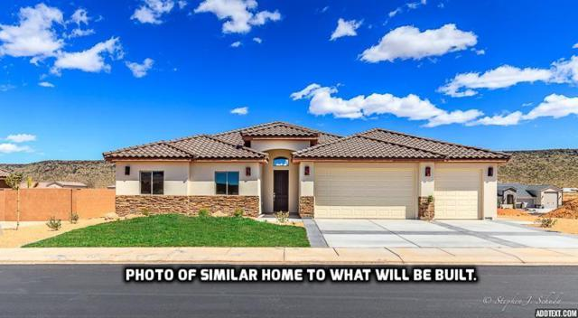 2773 S 3440 W Lot 228, Hurricane, UT 84737 (MLS #18-193538) :: The Real Estate Collective