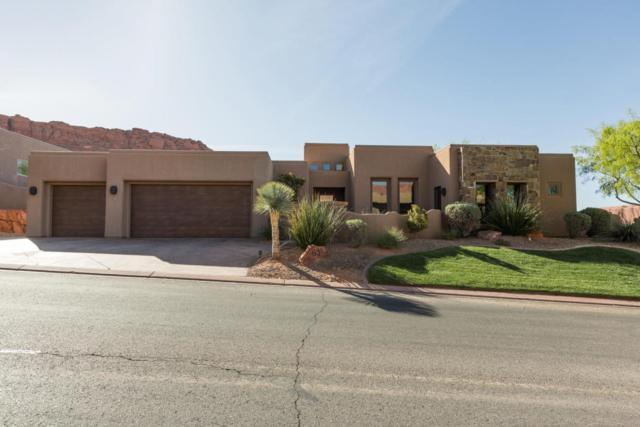 3052 N Snow Canyon #63, St George, UT 84770 (MLS #18-193568) :: John Hook Team