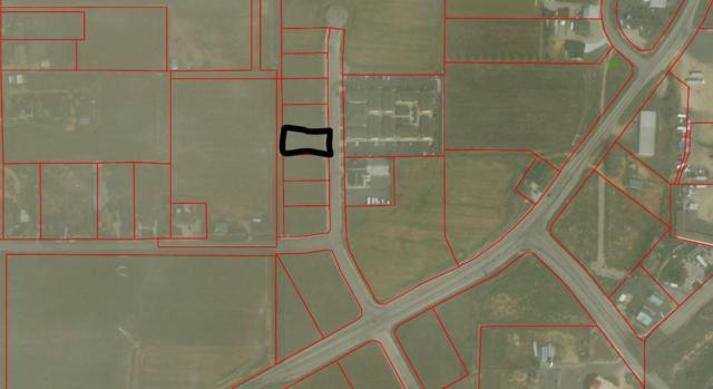 Lot #5 Commerce Ctr Dr., 175 W, Cedar City, UT 84721 (MLS #18-193569) :: Diamond Group