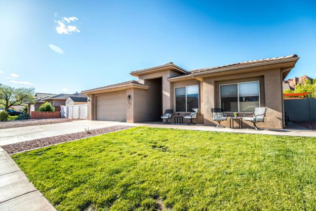 379 E 200 S, Ivins, UT 84738 (MLS #18-193579) :: Remax First Realty