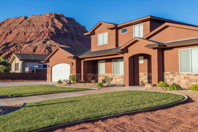 18 N 200 W, Ivins, UT 84738 (MLS #18-193580) :: Langston-Shaw Realty Group