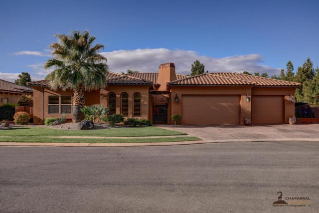 1335 W 500 Cir S, St George, UT 84770 (MLS #18-193581) :: Langston-Shaw Realty Group