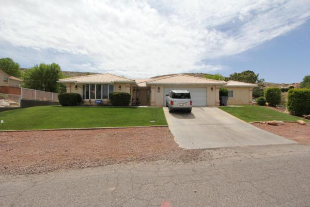 540 Pintura Dr, St George, UT 84790 (MLS #18-193584) :: Langston-Shaw Realty Group