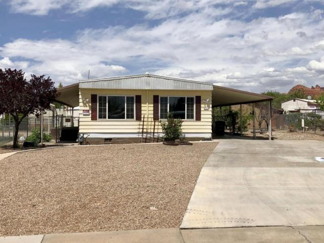 2014 W 1575 N, St George, UT 84770 (MLS #18-193585) :: Langston-Shaw Realty Group