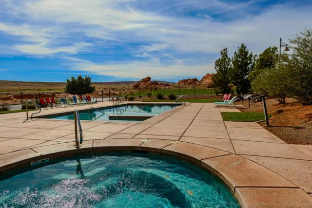 5194 N Villas Dr 5-202, Hurricane, UT 84737 (MLS #18-193594) :: The Real Estate Collective