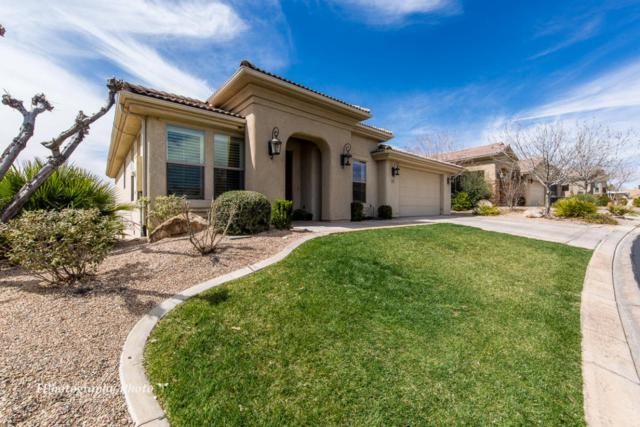 2708 S River Rd #21, St George, UT 84790 (MLS #18-193595) :: The Real Estate Collective