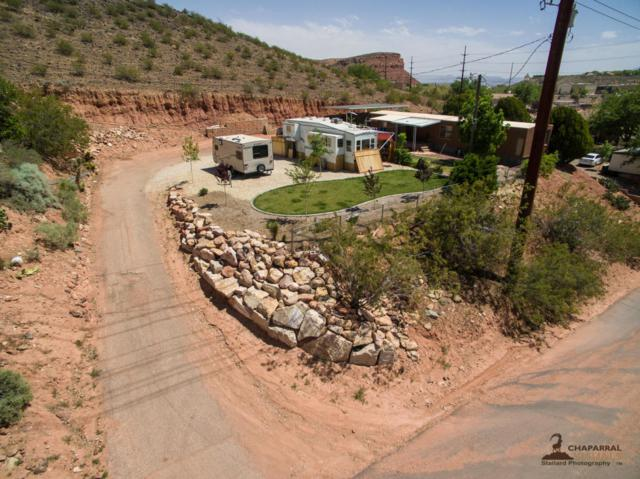 Address Not Published, St George, UT 84770 (MLS #18-193597) :: Remax First Realty