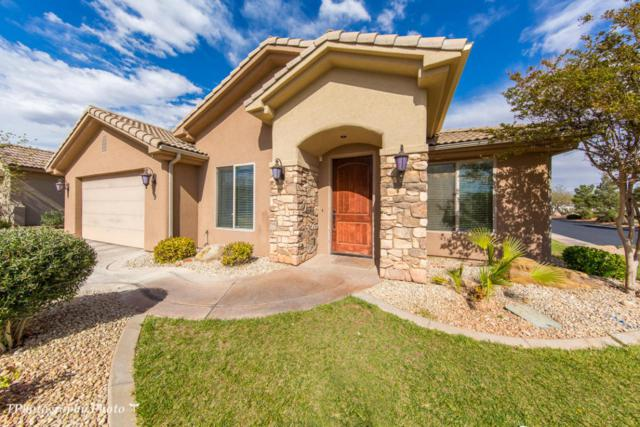 2708 S River Rd #9, St George, UT 84790 (MLS #18-193608) :: The Real Estate Collective