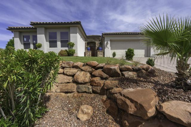 760 W Blue Mountain Rd #154, Washington, UT 84780 (MLS #18-193629) :: The Real Estate Collective