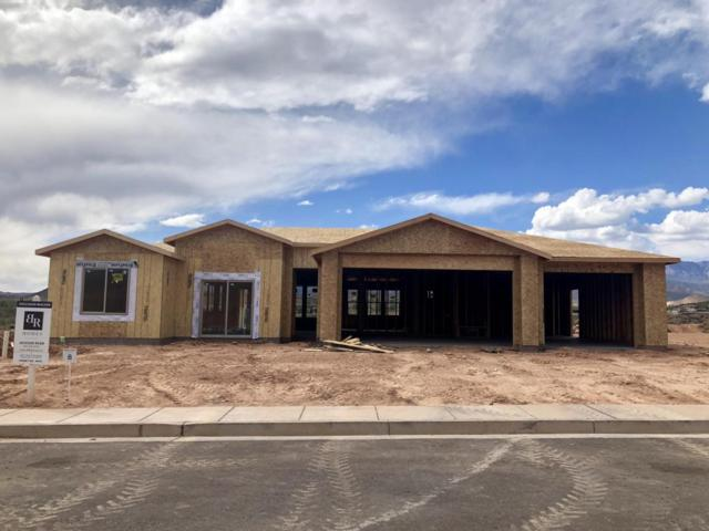 357 E Zion Trail South, Toquerville, UT 84774 (MLS #18-193639) :: Remax First Realty