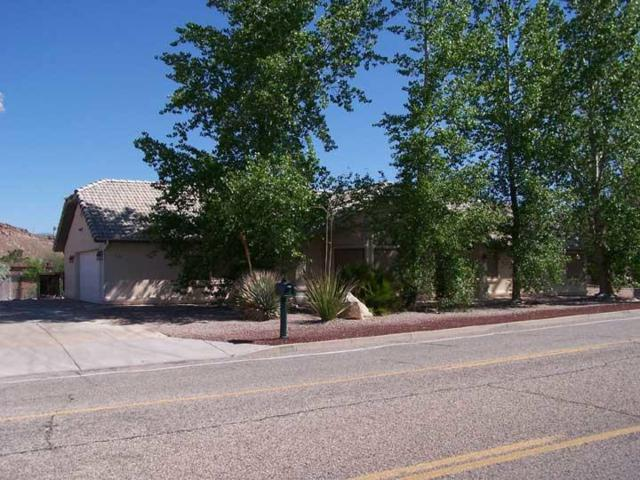 430 W Man O War, St George, UT 84790 (MLS #18-193641) :: Red Stone Realty Team