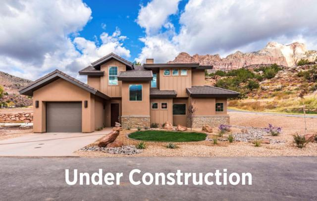 3-A Clark Subdivision, Springdale, UT 84767 (MLS #18-193642) :: Red Stone Realty Team