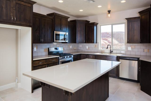 354 E Zion Trail North, Toquerville, UT 84774 (MLS #18-193657) :: Red Stone Realty Team