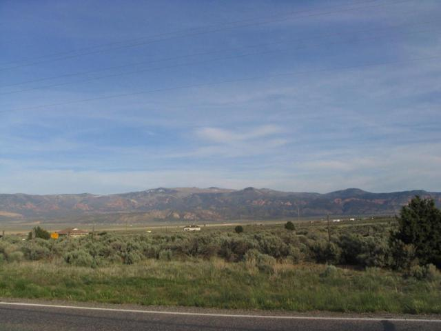 20 Ac 8900 W Hwy 56, Cedar City, UT 84720 (MLS #18-193676) :: Red Stone Realty Team