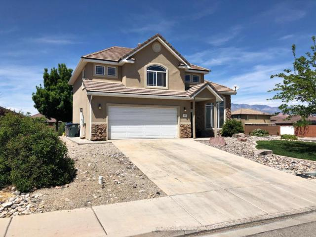 424 W Harvest Ln, Washington, UT 84780 (MLS #18-193681) :: Red Stone Realty Team