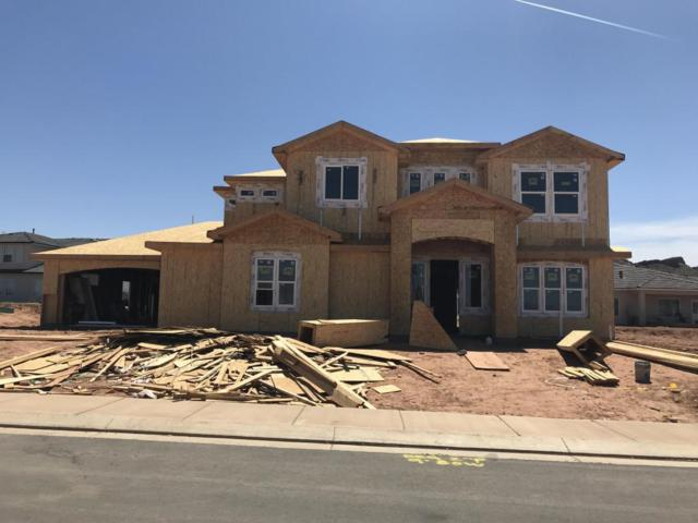 3216 E Holly Dr, St George, UT 84790 (MLS #18-193703) :: The Real Estate Collective