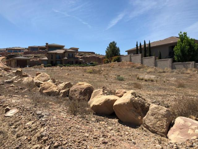 1480 S, St George, UT 84770 (MLS #18-193708) :: The Real Estate Collective