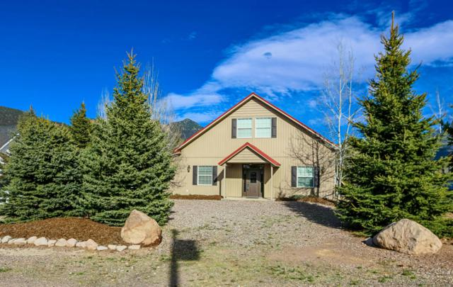 96 N Meadow Ln, Pine Valley, UT 84781 (MLS #18-193736) :: The Real Estate Collective