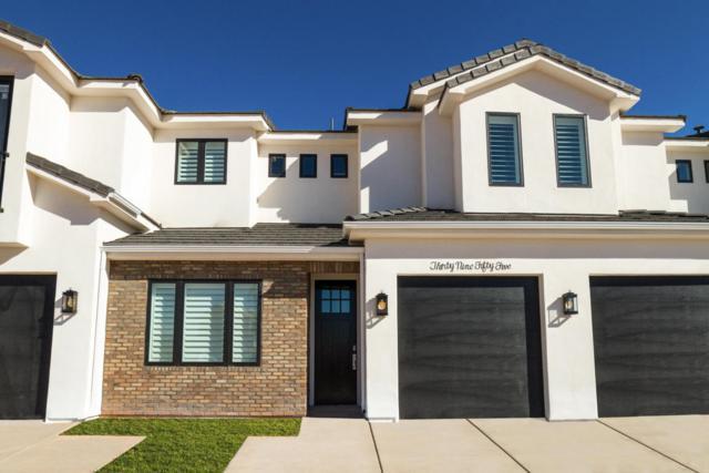 529 E Tincup Ln #35, Washington, UT 84780 (MLS #18-193761) :: The Real Estate Collective