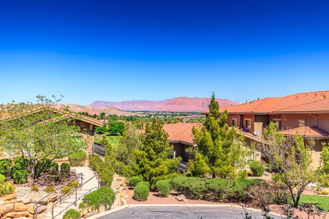 280 S Luce Del Sol #514, St George, UT 84770 (MLS #18-193806) :: The Real Estate Collective