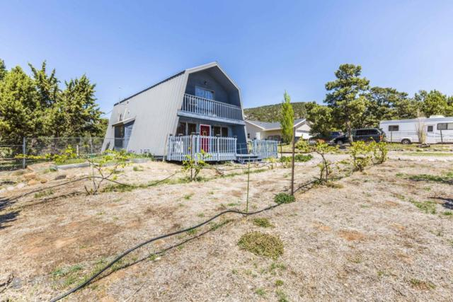207 E Rex Layne Dr, Central, UT 84722 (MLS #18-193822) :: The Real Estate Collective
