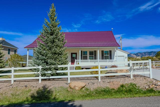 395 S Lloyd Canyon Rd, Pine Valley, UT 84781 (MLS #18-193844) :: Red Stone Realty Team