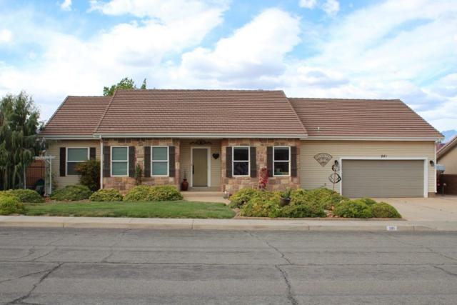 281 E 1020 S, Ivins, UT 84738 (MLS #18-193846) :: The Real Estate Collective