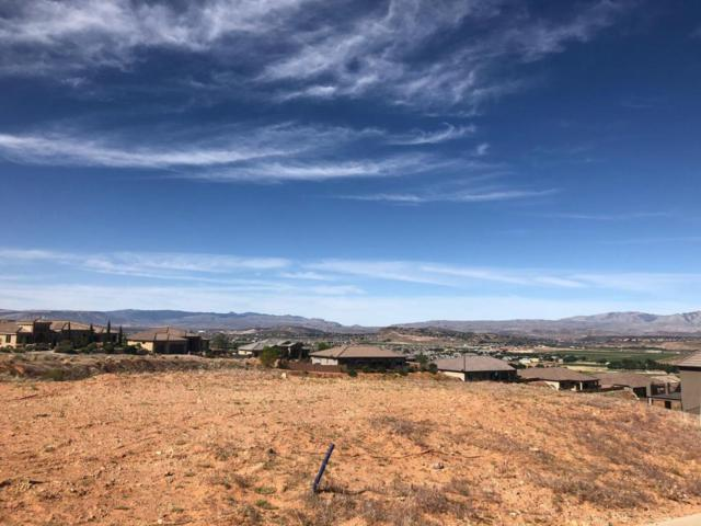 1362 E Silver Shadows Lot #122, Washington, UT 84780 (MLS #18-193893) :: Red Stone Realty Team
