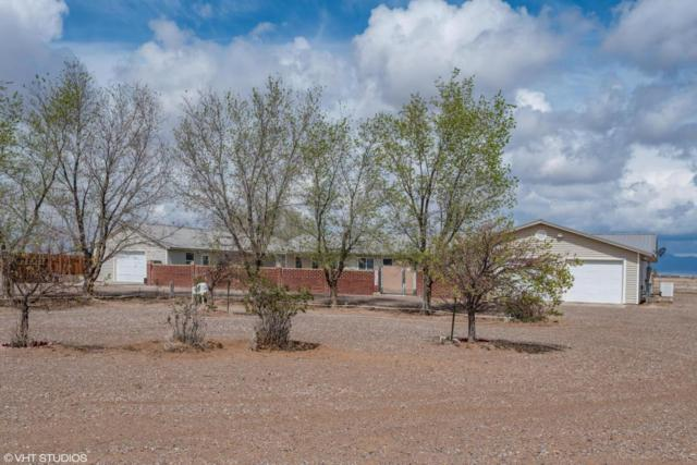 5385 N 300 W, Beryl, UT 84714 (MLS #18-193952) :: Diamond Group