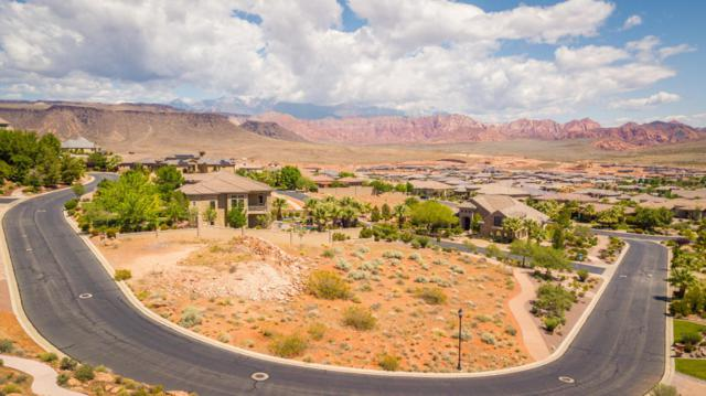 1428 N Cambridge Ave #206, Washington, UT 84780 (MLS #18-193977) :: The Real Estate Collective