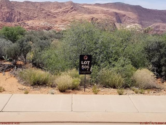 Long Sky Drive 506 Dr #506, St George, UT 84770 (MLS #18-194000) :: Diamond Group