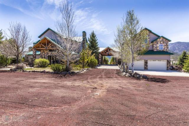 395 N Grass Valley Rd, Pine Valley, UT 84781 (MLS #18-194025) :: Diamond Group
