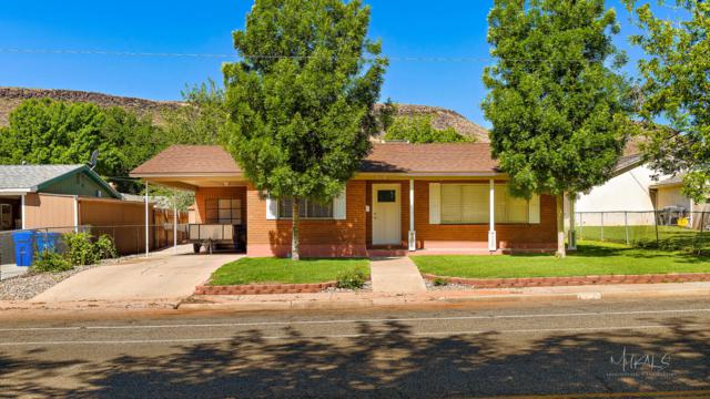 219 N 300 W, St George, UT 84770 (MLS #18-194035) :: The Real Estate Collective