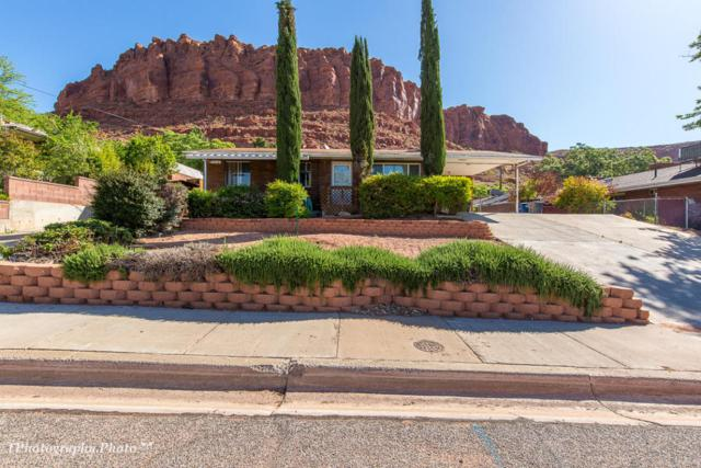 594 Diagonal St, St George, UT 84770 (MLS #18-194113) :: The Real Estate Collective