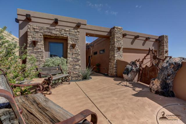 2090 N Tuweap Dr #50, St George, UT 84770 (MLS #18-194160) :: The Real Estate Collective