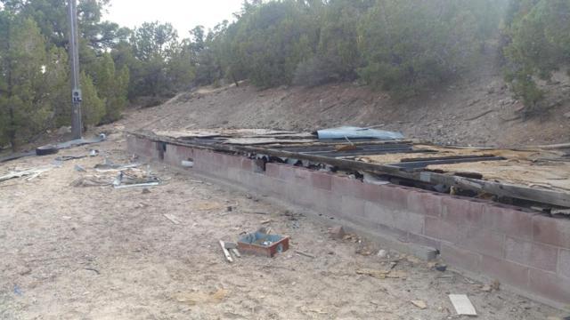 Sundance Kid Trail #8, Central, UT 84722 (MLS #18-194170) :: Saint George Houses