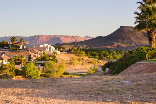 582 W 2080 S Cir #17, St George, UT 84770 (MLS #18-194173) :: The Real Estate Collective