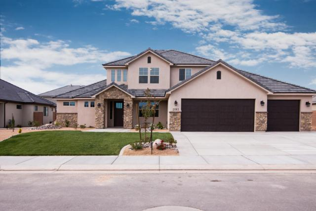 2193 E 3480 S, St George, UT 84790 (MLS #18-194177) :: The Real Estate Collective